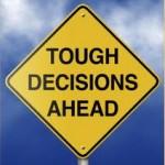 Decisions ClipArt